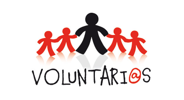 Cómo implicar a voluntarios/as en tu ONG